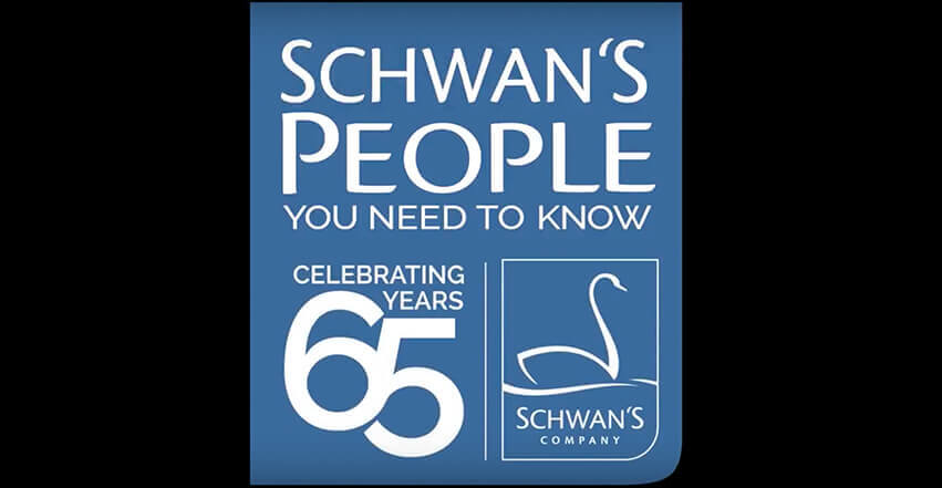 Schwan's People (Video)