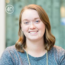 Becca Dahlen, Sr Demand Planning Analyst