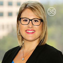 Lyndsy, Talent Acquisition Partner
