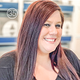 Carli, Store Managert