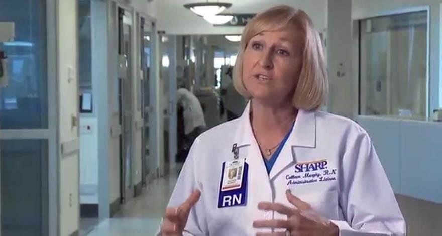 New Grad Nurse Residency