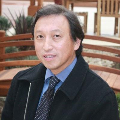 Grant Lum Sharp Residency Program Director