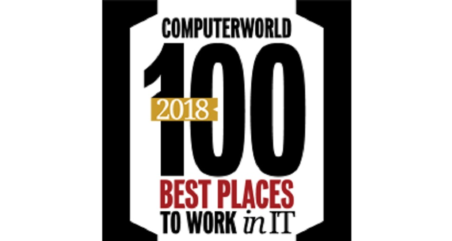 Best place to work in IT