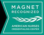 Magnet recognized American Nurses Credentialing Center
