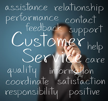 Learn how you can become a successful Customer Service Representative in five easy steps.