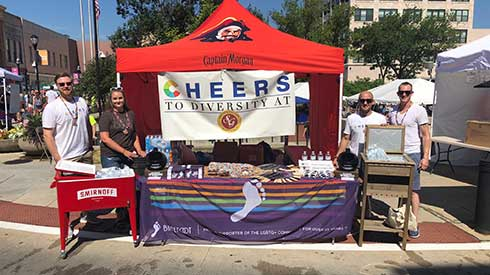 LGBTQ+ Pride Celebrations in Missouri