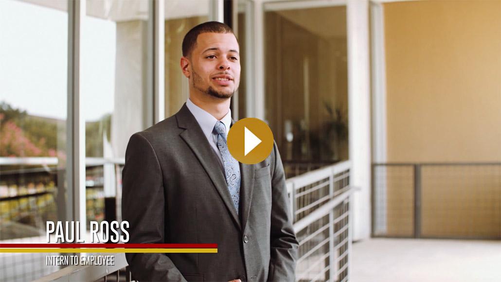 SGWS Internship Program