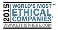 2016 Most Ethical Companies
