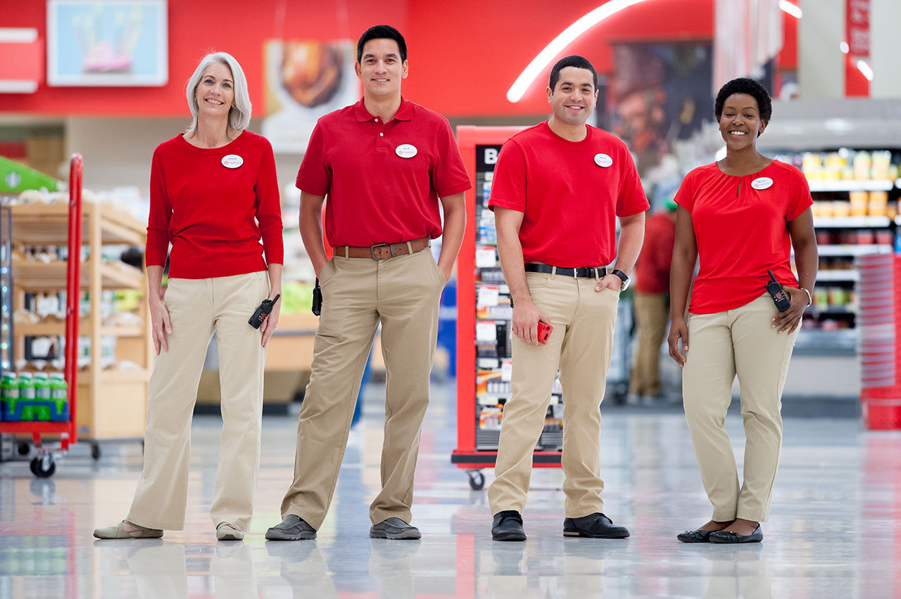 Seasonal Positions – Stocking Jobs at Target