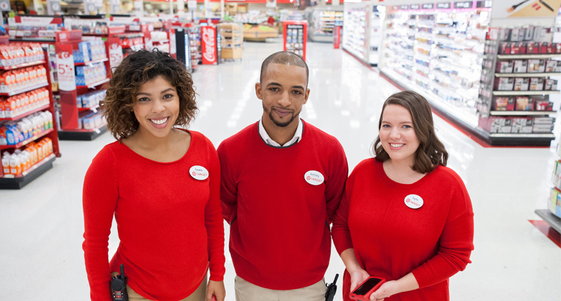 Job Details At Target