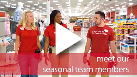 Meet our Seasonal Team Members  (Video)