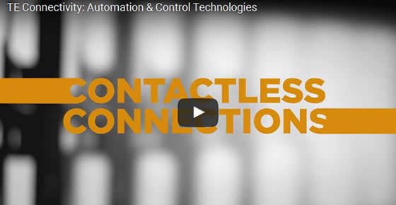 TE Connectivity: Automation & Control Technologies