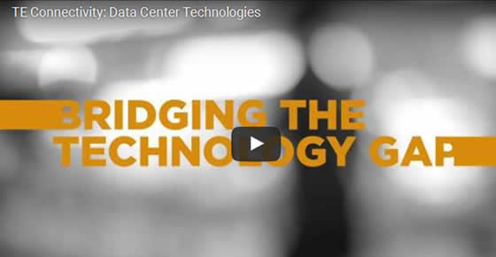 TE Connectivity: Data Center Technologies