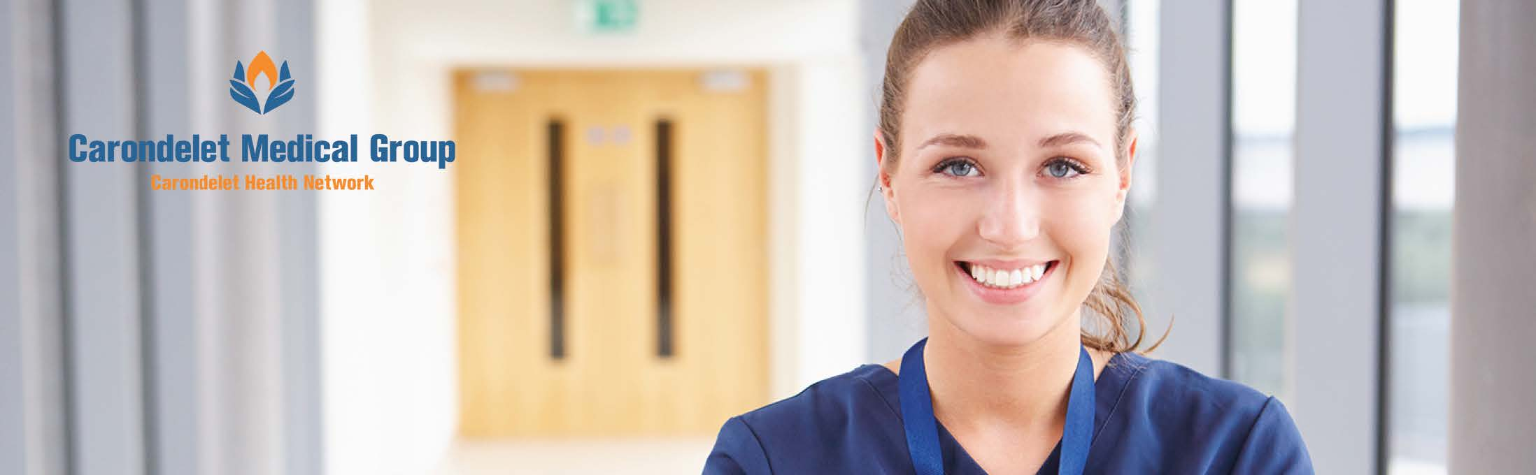 New Grad Meet, Greet and Get Hired Event- Carondelet Health