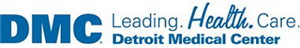 DMC - Leading. Health. Care. Detroit Medical Center