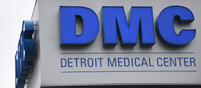 Detroit Medical Center Shared Services