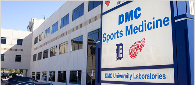 DMC University Laboratories