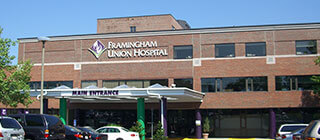 MetroWest Framingham Union Hospital