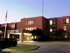 Nacogdoches Medical Center