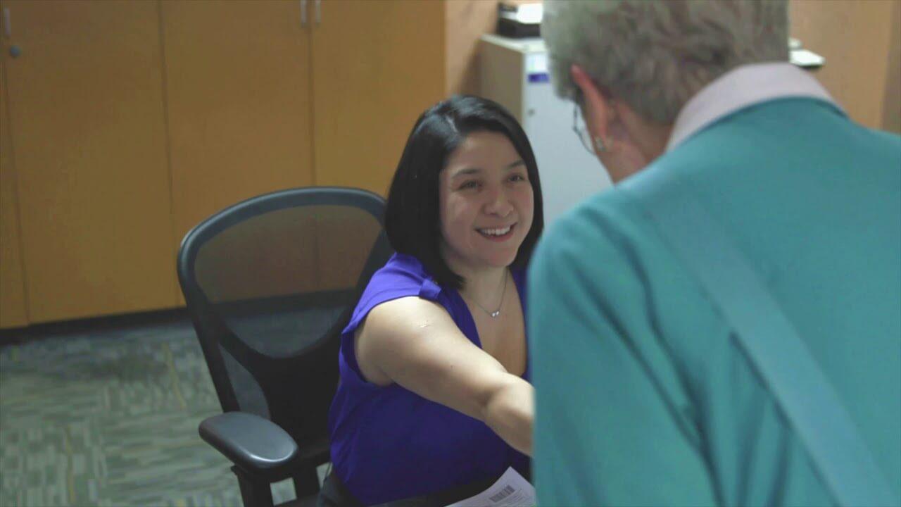 Baptist Health - A Community Built on Care (Video)