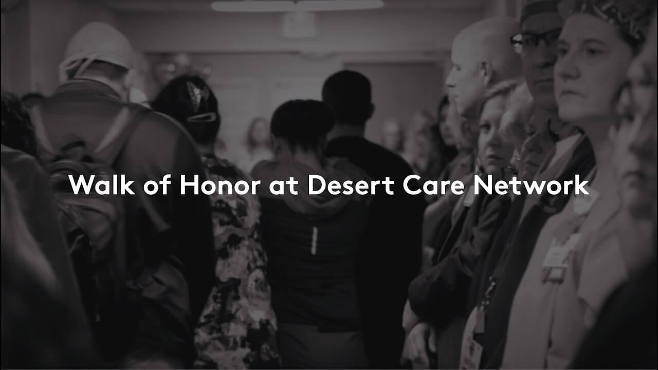 Desert Care Network - A Community Built on Care (Video)