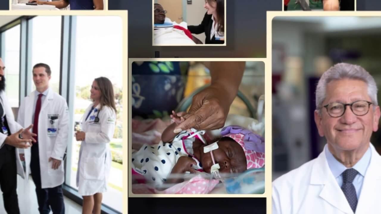 Detroit Medical Center - A Community Built on Care (Video)