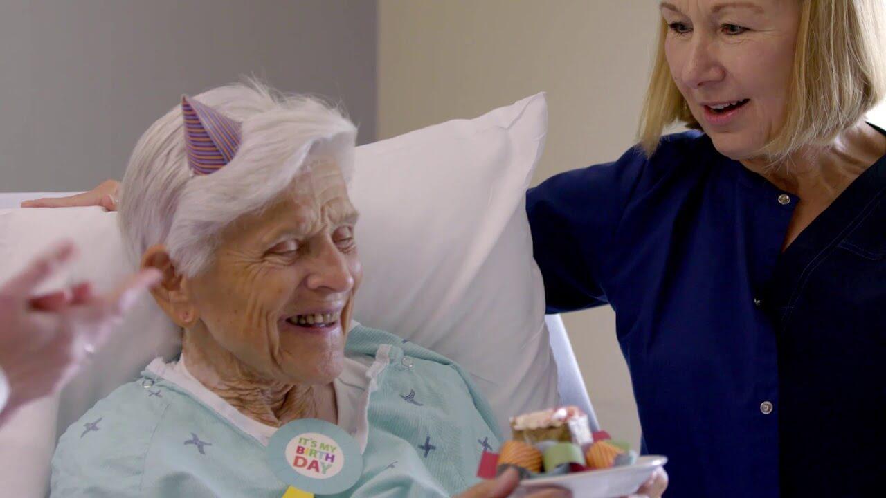 Hilton Head Regional Healthcare - A Community Built on Care (Video)