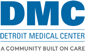 DMC Detroit Medical Center | A Community Built on Care