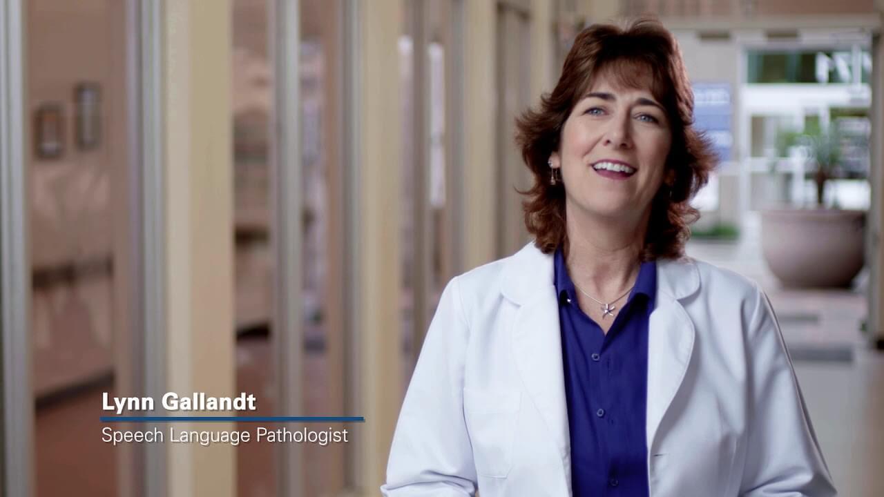 I am Los Alamitos Medical Center! (Video)