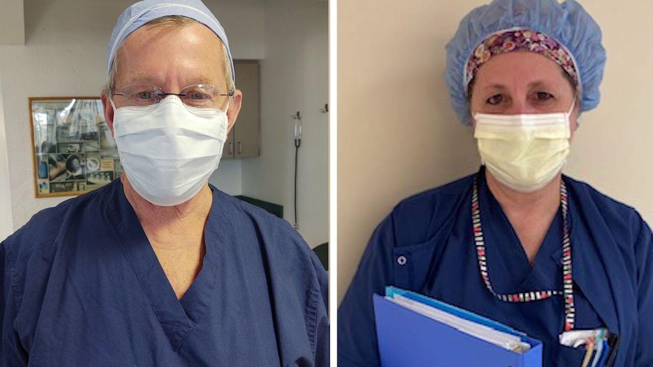 Heroes Work Here - MetroWest Medical Center (Video)