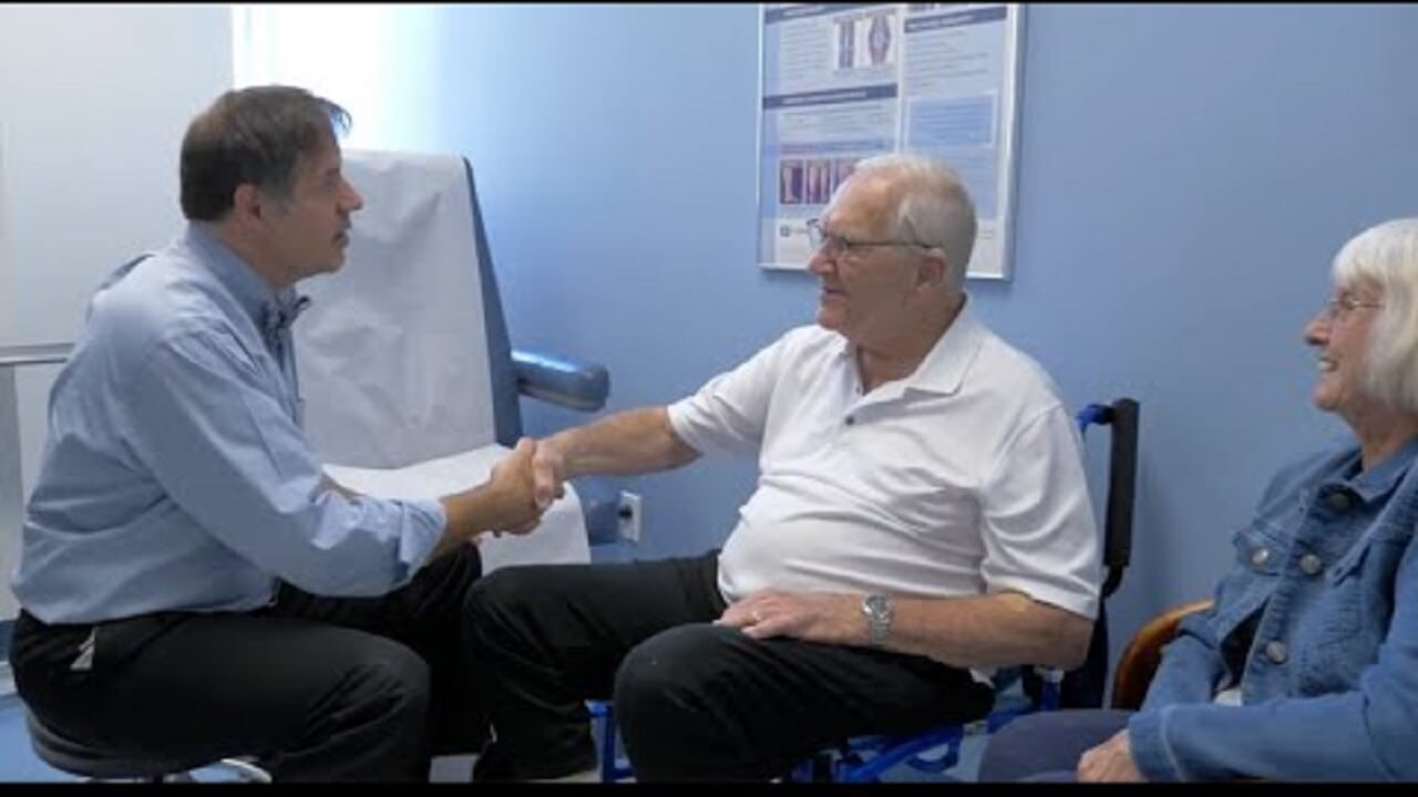 A Community Built on Care - Placentia-Linda Hospital (Video)