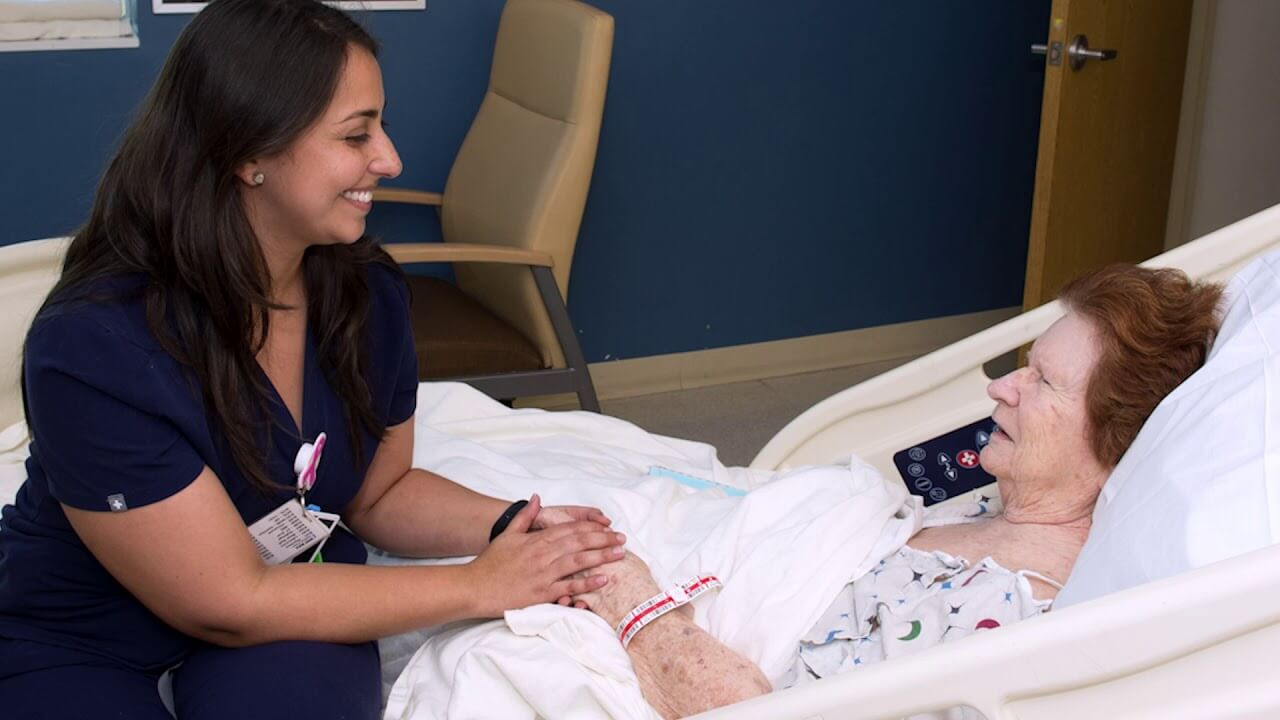 We Are a Community Built on Care - West Boca Medical Center (Video)
