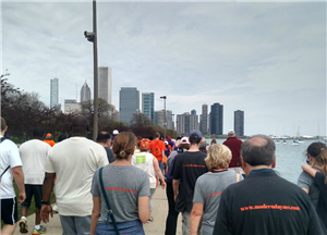TMP MS Walks 2015 - Chicago scenic