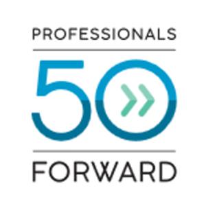 50 Forward logo