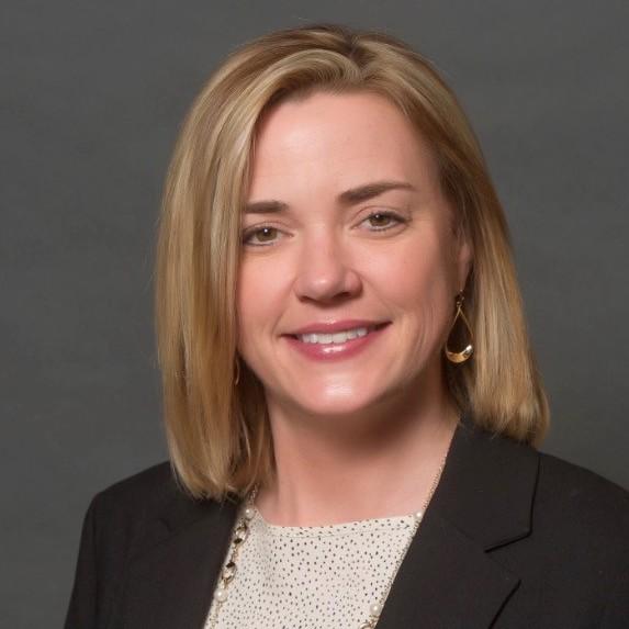In home sales expert Debbie Hopkins