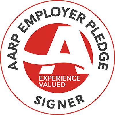 AARP Employer Pledge Signer