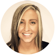 Kristin Jackson - Senior Lead UX Designer and Architect