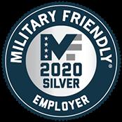 Military Friendly Employer logo
