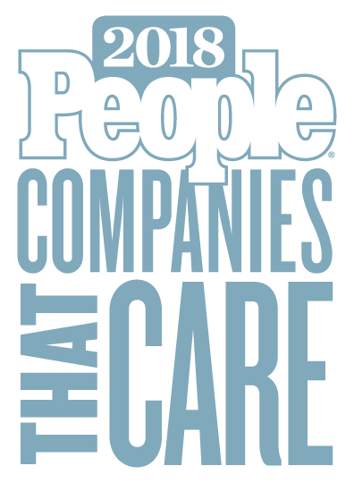 PEOPLE - Companies That Care 2018