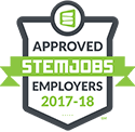 Approved StemJobs Emmployers 2017-18