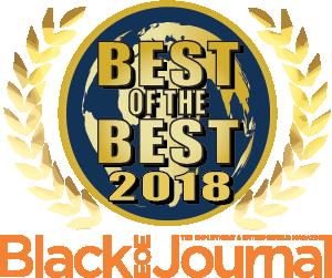 2019 Black EOE BEST OF THE BEST