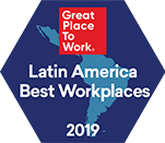Great Places To Work. Latin America Best Workplaces 2019