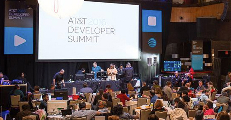 AT&T Developer Summit