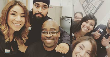 Top #LifeAtATT Moments: January