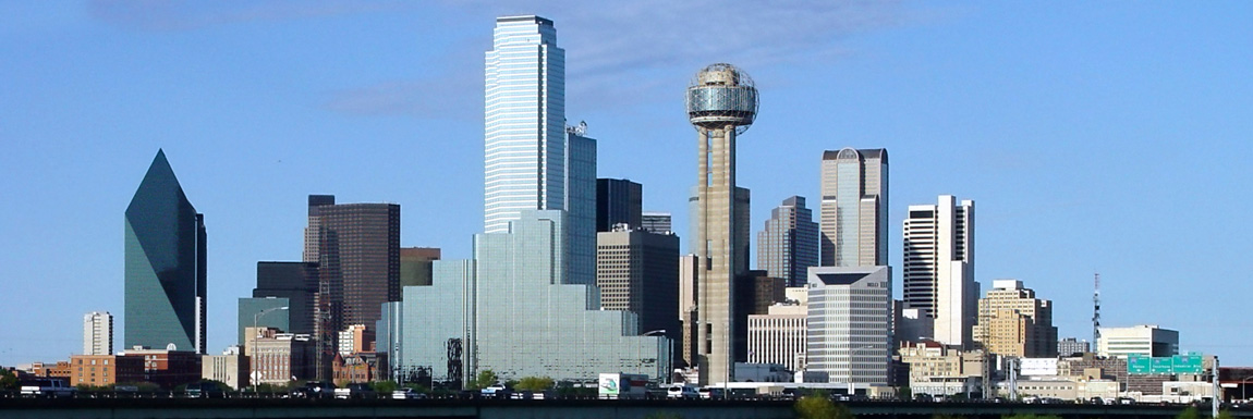 City Of Dallas Careers >> The Benefits Of Working And Living In Dallas Fort Worth