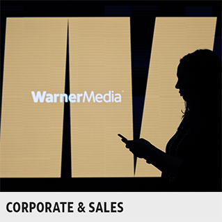 Corporate & sales