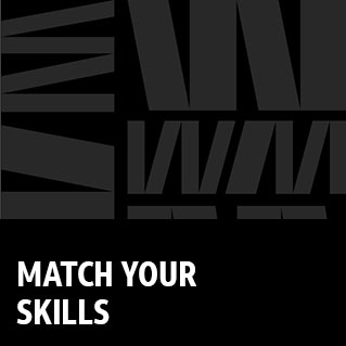 Match your skills - LinkedIn
