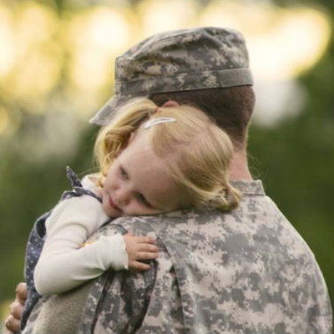Learn the four tips to help ease the transition from military to civilian life. Get the inside scoop from UPSers.