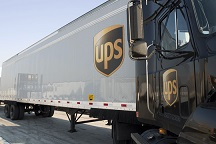 Tractor-Trailer Drivers share the top five qualities needed for success at UPS!