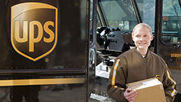 UPS Sales Opportunities